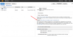 amazon-s3-endpoint-url