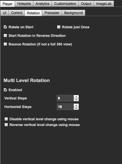 mult-level-rotation-settings